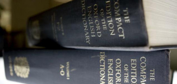 Tweet Kelimesi Oxford İngilizce Sözlüğü'ne Girdi