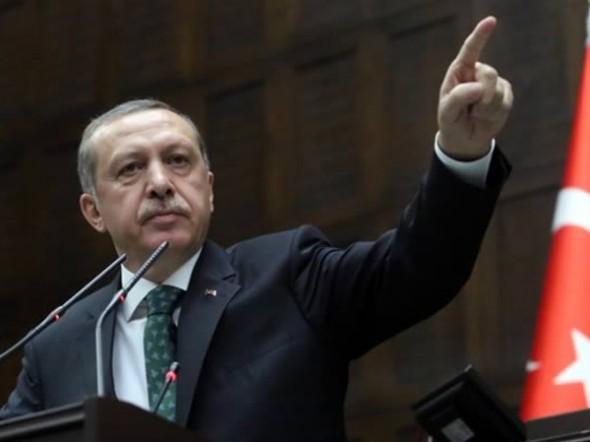 Başbakan Tayyip Erdoğan Faturayı Sosyal Medyaya Kesti