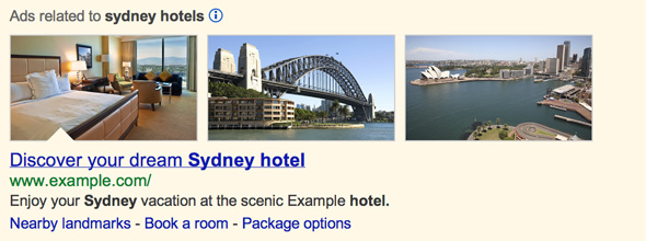 Google Gorsel Reklam