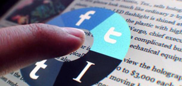 Sosyal Medyada İçerikler Okunmuyor Ama Paylaşılıyor