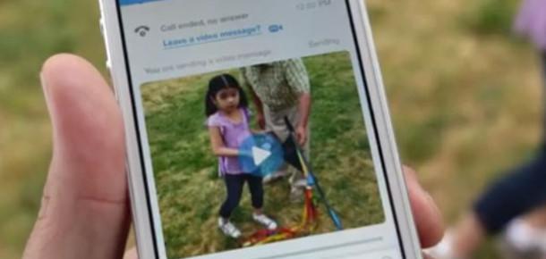 Skype İle Video Mesajlaşma Artık Ücretsiz