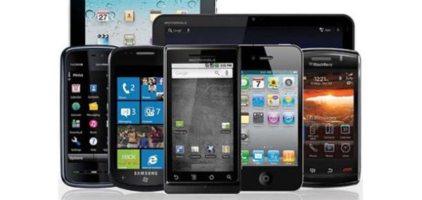 Akıllı Cihaz Sevkiyatları 2014'te 2.5 Milyara Yükselecek