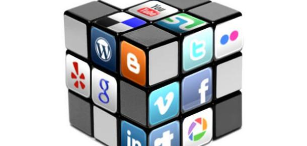 2013 Sonunda Her 4 Kişiden Biri Sosyal Ağ Kullanıcısı Olacak