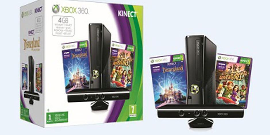 Türk Telekom'dan Cazip Xbox 360 Kampanyası