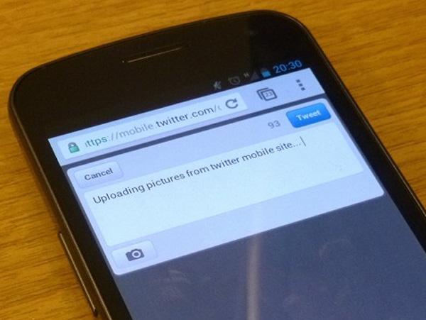 Twitter Lokasyon Bazlı Mobil Reklam Özellliğini Test Ediyor