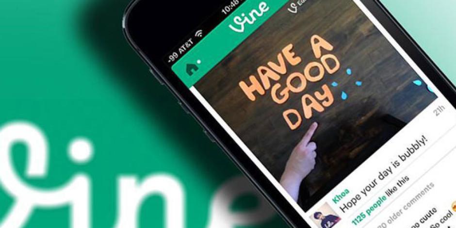 Vine Günlük Paylaşımda Instagram'ı Solladı