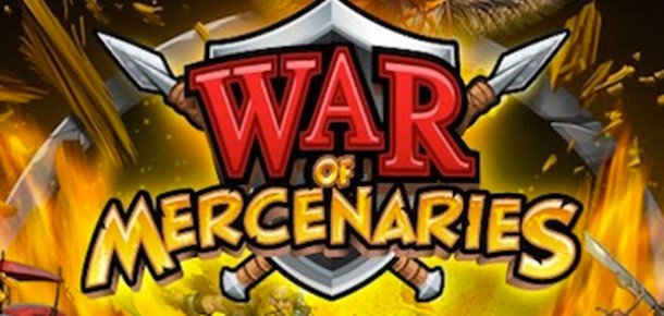 Peak Games'ten Yeni Strateji Oyunu: War of Mercenaries