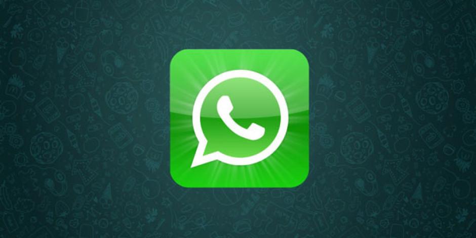 WhatsApp'tan Yeni Rekor: Bir Günde 27 Milyar Mesaj