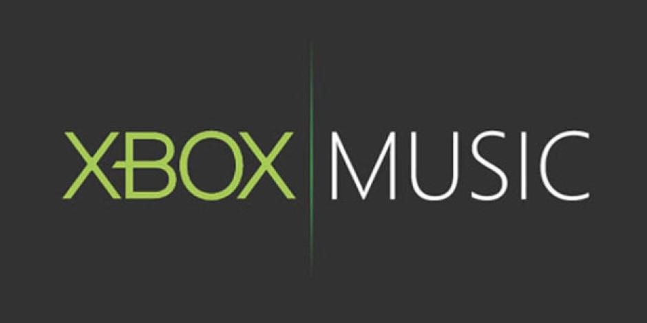 Microsoft Xbox Music'in Web Versiyonunu Sunmaya Hazırlanıyor