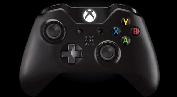 Xbox Day One