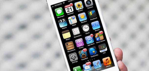 Apple, Daha Geniş iPhone ve iPad Ekranları Üzerinde Çalışıyor