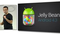 Resmi Olarak Tanıtılan Android 4.3 Hangi Özelliklere Sahip?