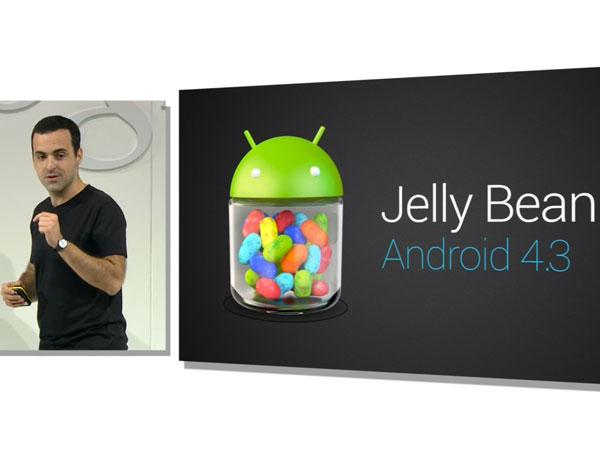 Google'ın Resmi Olarak Tanıttığı Android 4.3 Hangi Yenilikleri Kapsıyor?