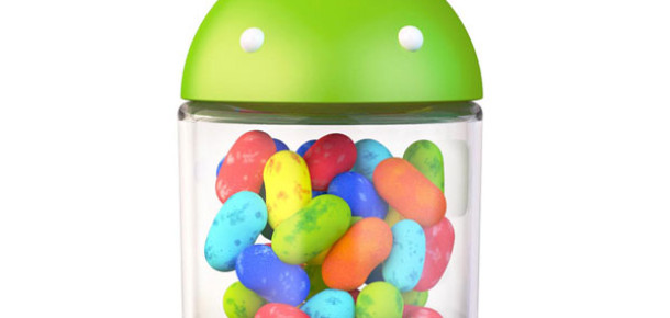 Android Jelly Bean Sonunda Gingerbread'i Geride Bıraktı