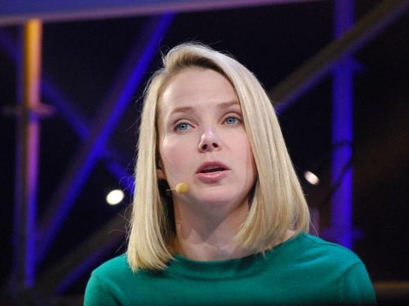 Marissa Mayer Önderliğindeki Yahoo'da Bir Sene İçinde Neler Oldu?