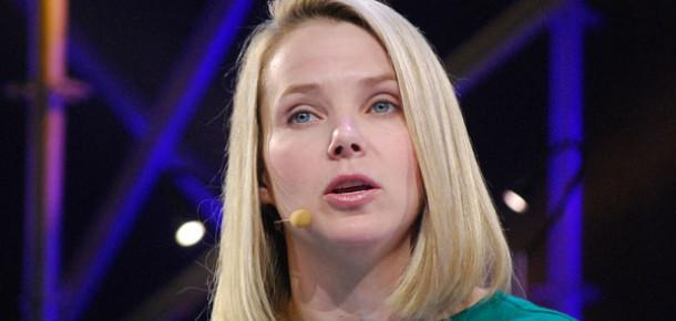 Marissa Mayer Önderliğindeki Yahoo'da Bir Yıl İçinde Neler Oldu?