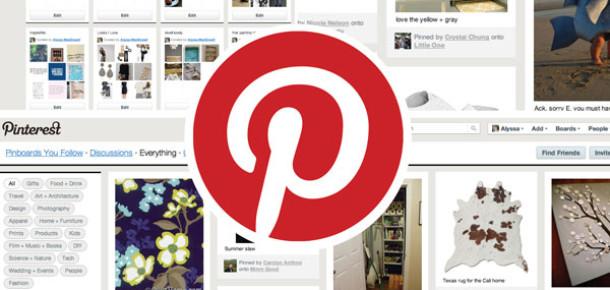 70 Milyon Üyeye Ulaşan Pinterest ABD Dışındaki Büyümesini Sürdürüyor
