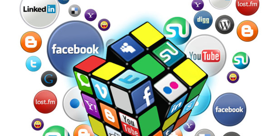 Conversation Prism 2013: Sosyal Medyanın En Kapsamlı Görsel Haritası