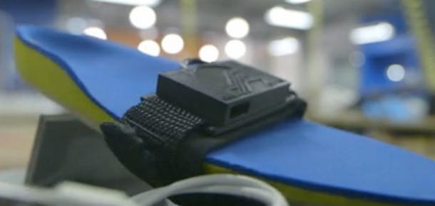 Yürürken Akıllı Telefon Şarj Eden SolePower KickStarter'da Destek Arıyor