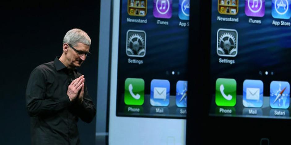 iPhone 5S ve iPhone 6 Eylül Ayında Piyasa Çıkıyor
