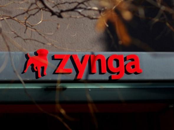 Oyuncu Sayısı Yarıya Düşen Zynga Gerçek Paralı Kumar Oyunlarından Vazgeçti