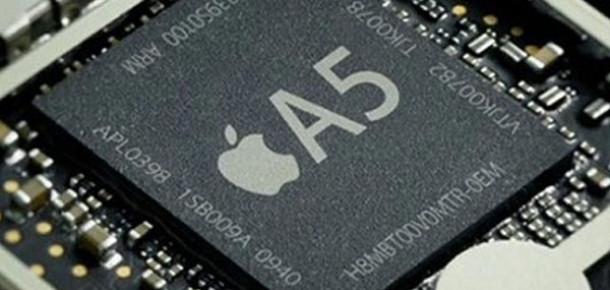 iPhone İşlemcileri İçin Apple ile Samsung Yeniden El Sıkıştı