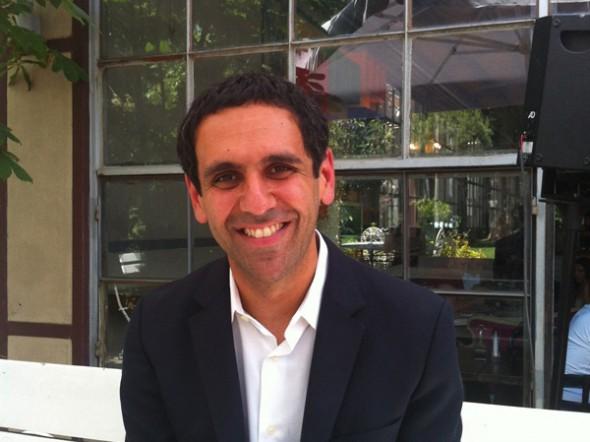 """Ali Jafari:""""Twitter Kullanıcıları Reklamlarla Etkileşime Geçme Konusuna Daha Açık"""" [Röportaj]"""