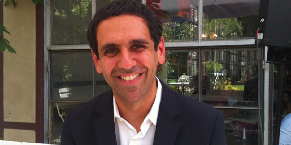 """Ali Jafari: """"Twitter Kullanıcıları Reklamlarla Etkileşime Geçme Konusuna Daha Açık"""" [Röportaj]"""
