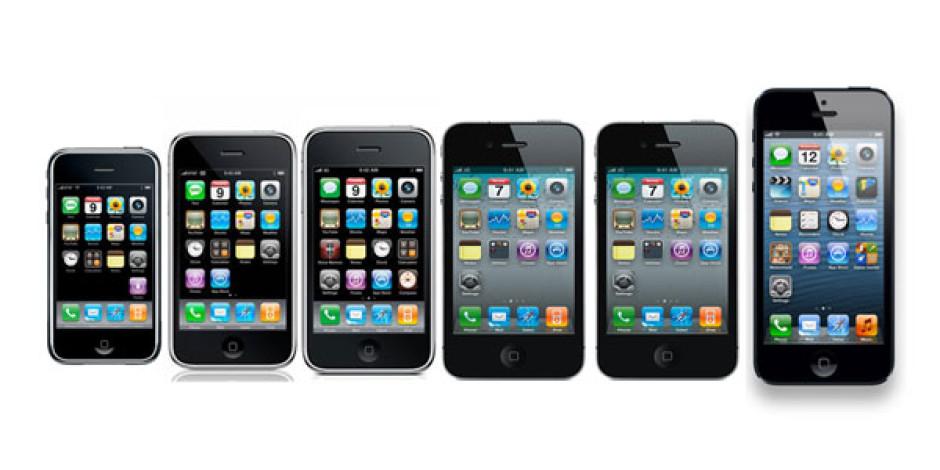 Apple'ın Eski iPhone Modelleri İlgi Görmeye Devam Ediyor