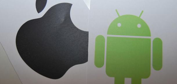 Popülaritede Android, Gelir Getirmede İse iOS Önde [Araştırma]