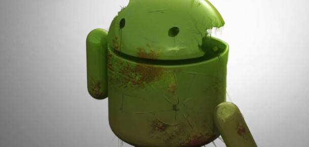 Google Android Kullanıcılarını Tehdit Eden Güvenlik Açığını Düzeltti
