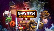 Angry Birds Star Wars II 19 Eylül'de Geliyor