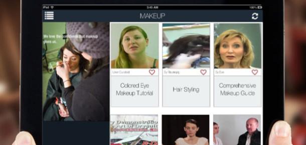 Artsly: Sadece Kadınlara Yönelik Video İçerik Platformu