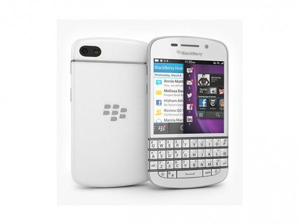Blackberry Q10: Fiziksel Klavyenin Zirve Noktası [İNCELEME]