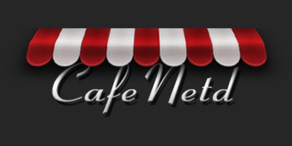 Netd.com, Cihangir'de Bir Kafeden 7/24 Canlı Yayında