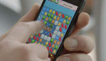 Candy Crush Günde 600 Milyon Kez Oynanıyor