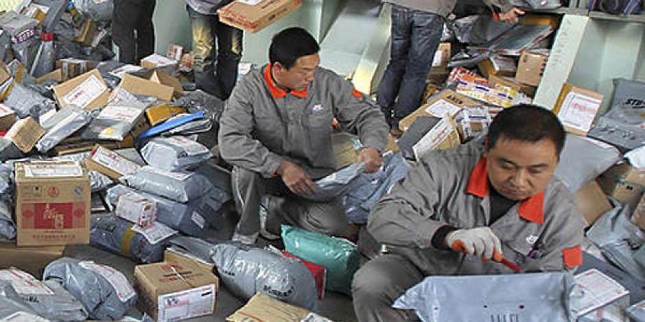 Çin'deki E-Ticaret Girişimlerinin Çalışma Koşulları Ölümcül Hale Geldi