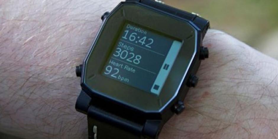 PC Devi Dell de Akıllı Saat ve Giyilebilir Teknoloji Alanına Yöneliyor