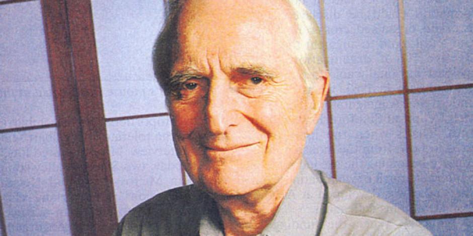 Mouse'un Babası Douglas Engelbart Hayata Veda Etti