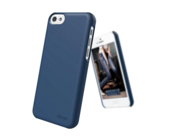 iPhone 5S ve iPhone 5C'nin Kapakları da Boy Gösterdi