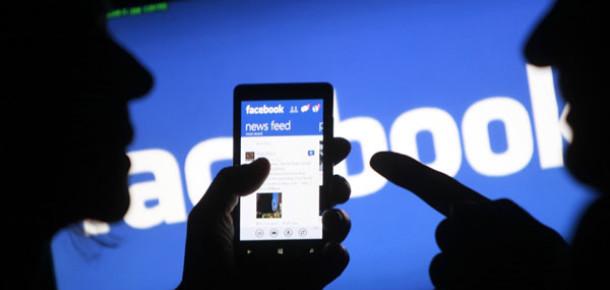 Facebook'tan Şiddet ve Cinsel İçerikli Reklamlara Sansür