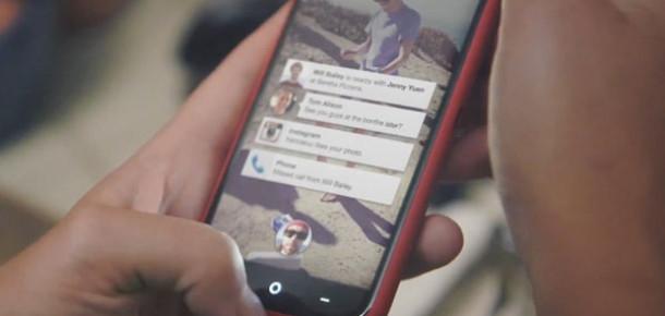 Facebook'tan Home Kullanıcılarını Sevindirecek Güncelleme
