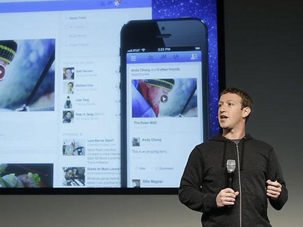 Facebook Artık Daha Kişiselleştirilmiş Bir Haber Akışı Sunacak