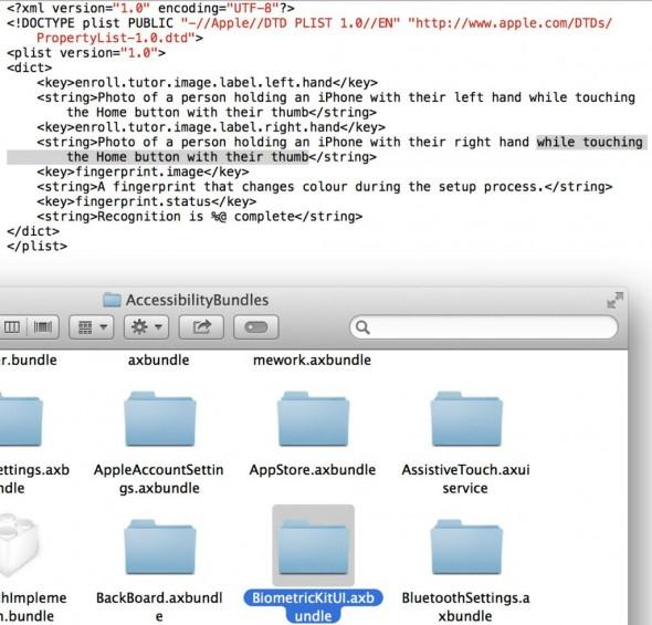 fingerprint-code