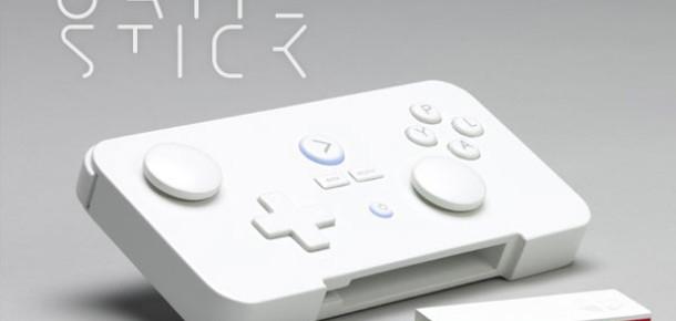 Gamestick: 79 Dolarlık Android Oyun Konsolu