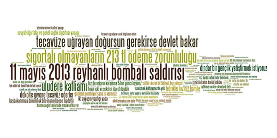 Gezi Parkı Direnişinin Şifreleri Ekşi Sözlük Başlıklarında Gizli