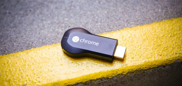 Chromecast AirPlay'in Yerine Geçebilir Mi?