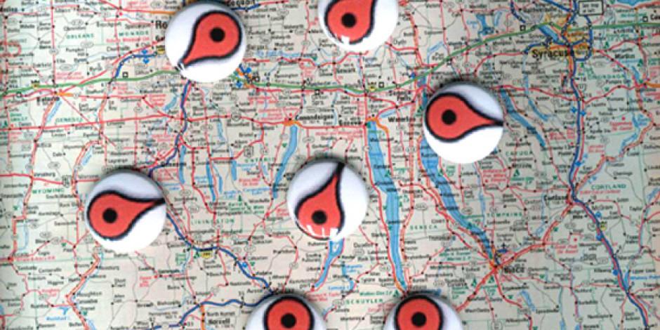 Google, Yeni Haritalar Uygulamasını Yayınladı: Latitude ise Kapanıyor