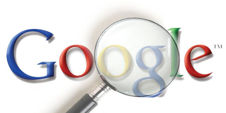 Google Ana Ekranının Sadece %13'ü Doğal Arama Sonuçlarından Oluşuyor