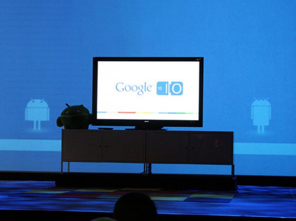 Google Yeni Medya Merkezi İle Oturma Odasına Yerleşecek